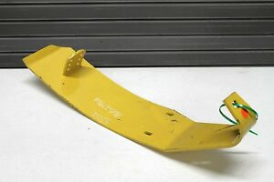 New Holland Inner Wear Shoe Sickle Bar Mower Hay Tractor Implement 86527961