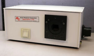 Acton Research Corporation Spectrapro 275 Monochromator Spectrograph