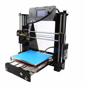 usa Ship wantai 3d Reprap Printer Machine Diy Kit Prusa I3 450 42byghw609