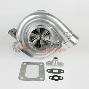 High Quality Aftermarket Turbo T67 Cast Comp Wheel T4 81a r P trim Rear Housing