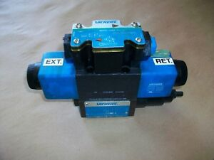 Vickers Hydraulic Valve Reducing Valve Dg4v 3s 6c m ftwl b5 60