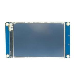 Nx4832t035 3 5inch 480 X 320 Resolution Hmi Tft Lcd Touch Module For Arduino