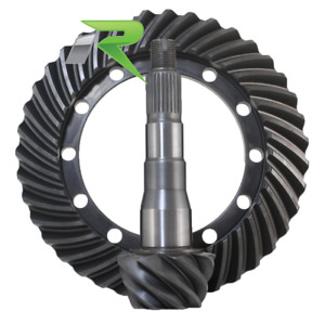 Revolution Gear Axle Toyota 9 5 Land Cruiser Tlc 5 29 Ratio Ring Pinion
