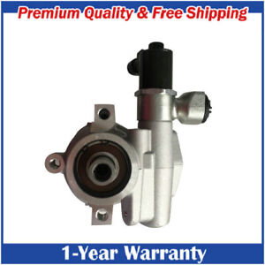 Oe quality Brand New Power Steering Pump For Chevrolet Optra Suzuki Forenza 2 0l