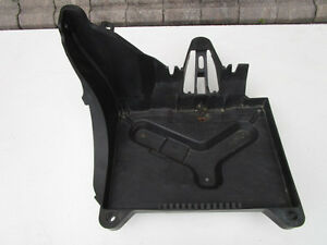 03 11 Lincoln Town Car Grand Marquis Cartier Battery Base Support Tray Oem