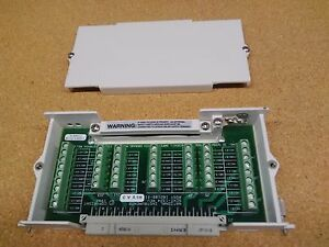 National Instruments Scxi 1324 High Voltage Screw Terminal Block