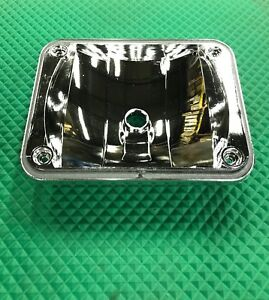 Whelen Model 97 Part Strobe Light Reflector Housing Assembly 68 5981389 06
