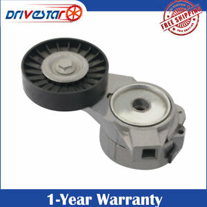 Oe quality Brand New Belt Tensioner Pulley Assembly For Saab 9 3 9 5 2 0l 2 3l