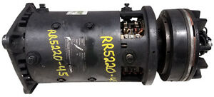 Crown Electric Forklift 36 Volt Drive Motor P n 020512 002