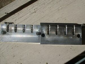 Accurate 4 Cavity Bullet Mold 257283  85 gr. FN