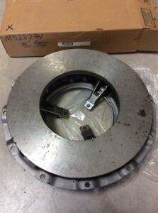 Massey Ferguson 14 Pressure Plate Assy M528294 Remanufactured