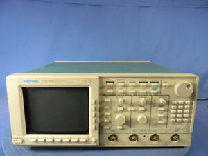 Tektronix Tds540 Digital Oscilloscope With Option 1m 30 Day Warranty