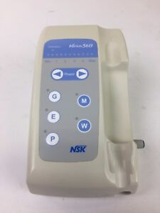 Nsk Varios 560 Model Ne171 Multi Functional Ultrasonic Scaler