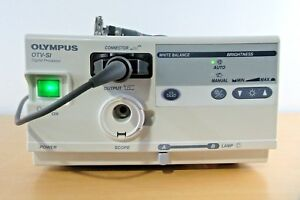 Olympus Otv si Digital Processor W Camera Head Holiday Special