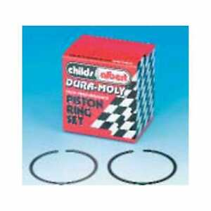 Childs Albert Bs 116x4 565 Piston Ring Molly Rings
