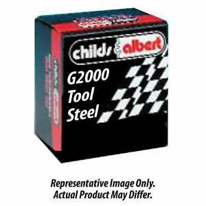 Childs Albert Rs 52zx4 535 Piston Ring Stainless Tool