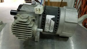 Rietschle Thomas 100 0675 00 Air Compressor Pump