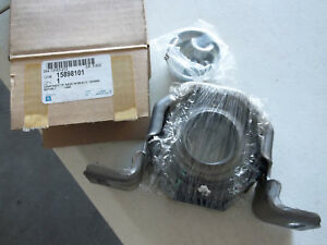 Gm 23165404 Drive Shaft Center Support Bearing 15898101 New