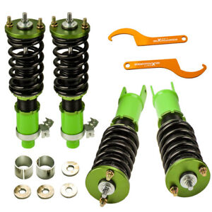 Coilovers Kits For Honda Civic 92 95 Eg Ej Eh 94 01 Integra Dc Db Adj Height Us