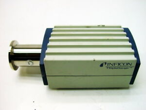 Inficon Bcg450 Atm To Ultra high Vacuum Triple gauge 353 550