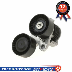 Oe Quality Brand New Belt Tensioner Pulley Assembly For Bmw 135i 335i 535i