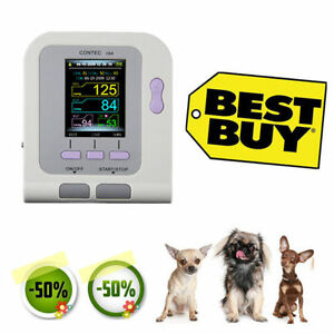 Digital Vet Veterinary Blood Pressure Monitor bp Cuff For Dog cat pets us Seller
