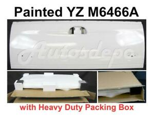 Painted Tailgate In Oxford White Yz M6466a For Ford F250 F350 99 06 97 03 F150