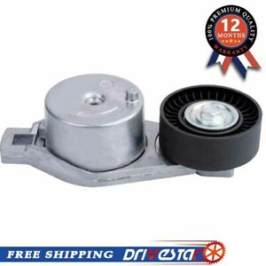 Oe Quality Brand New Belt Tensioner Pulley Assembly For Chrysler Dodge Jeep