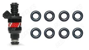 Fuel Injector Seal O Ring Kit For Rc Engineering Pl4 1000cc Fuel Injectors