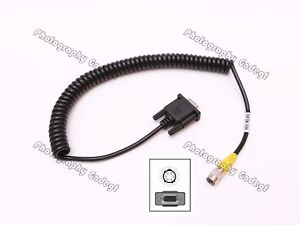Com Data Cable For Sokkia topcon Total Stations To Data Collector trimble Tds