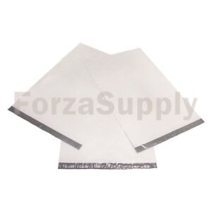 40 24x36 Ecoswift Poly Mailers Large Plastic Envelopes Shipping Bags 2 35mil