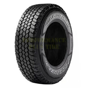 Goodyear Wrangler A T Adventure Kevlar 275 55r20 113t Owl Quantity Of 2
