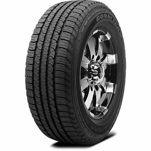 Goodyear Fortera Hl P245 70r17 108t Quantity Of 1