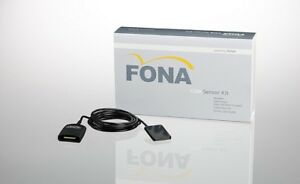 Fona Cdr Dental X ray System By Schick Cdr Sensor Size 1 Free Expedite Shipping