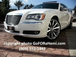 Chrysler 300 300c 22 Wheels Tires Srt Style Rim 419 Mopar Rwd Cars 2005 2019