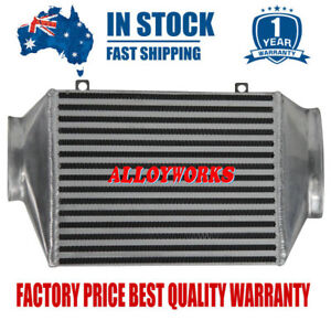 Top Mount Intercooler For Bmw Mini Cooper S R53 Upgrade 2002 2006 03 04