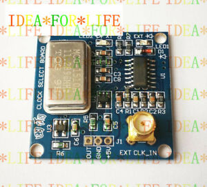 Clock Select Board 11 2896mhz For Fe 5680a Rubidium Frequency Standard etc