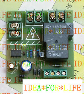 Delay Start Borad For Fe 5680a Rubidium Frequency Standard etc