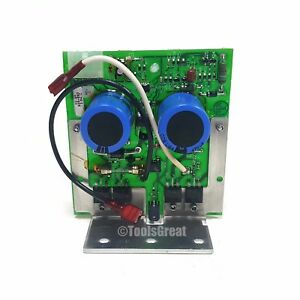 Graco 243229 Magnum Xr9 Airless Sprayer Electrical Control Board