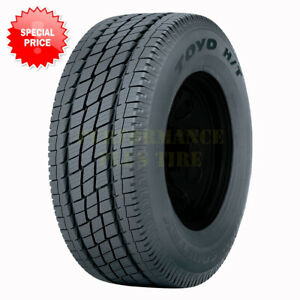 Toyo Open Country H t P255 60r18 112h quantity Of 2