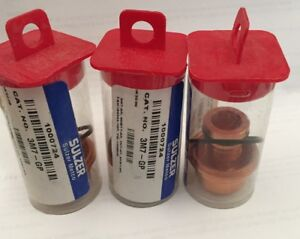 Sulzer Metco 3m7 gp for nozzle for 3mb gun ar ar h2 ar he 40kw ma 3ct
