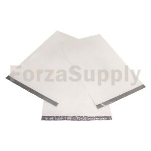200 24x35 Ecoswift Poly Mailers Large Plastic Envelopes Shipping Bags 2 35mil