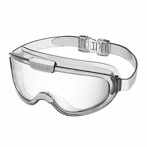 New Eye Protection Super Anti fog Safety Goggle For Clean Room Organic Gas Work