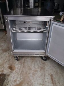 Beverage Air Compact Under counter Refrigerator