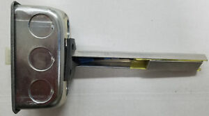 Edpac 061002 Temperature Humidity Sensor For Dyna Monitor Control System New