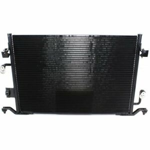 Camry 95 96 A c Condenser Factory Installed