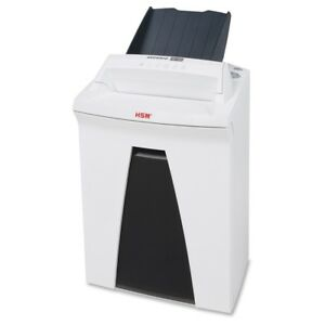 Hsm Securio Af150 Cross cut Shredder With Automatic Paper Feed Continuous