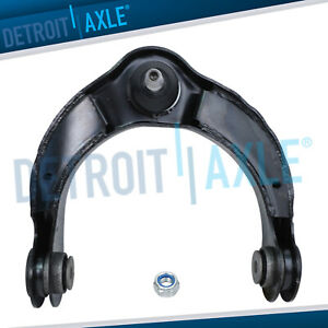 New Front Upper Left Control Arm W Ball Joint For Dodge Durango Grand Cherokee