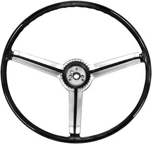 1968 68 Chevelle Steering Wheel Deluxe 68