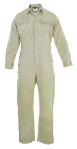 Flame Resistant Fr Coverall 88 c 12 n